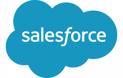 Salesforce logo cropped
